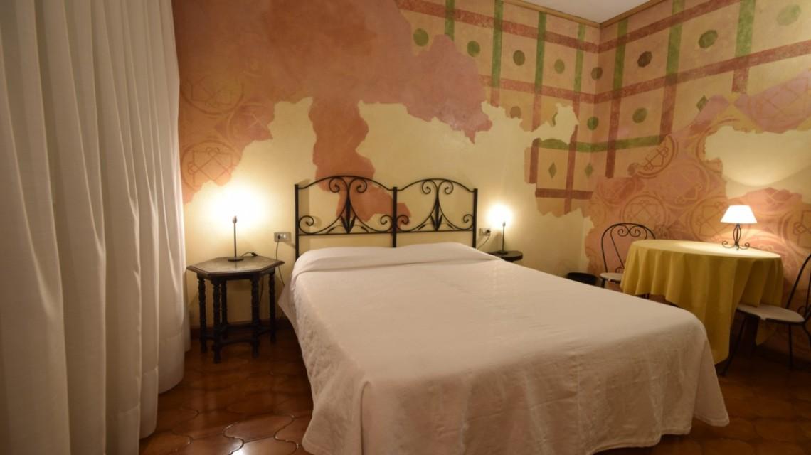 camera a tema Romeo e Giulietta